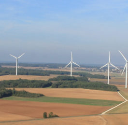 Guide des bonnes pratiques des projets éoliens en Pays du Ruffécois